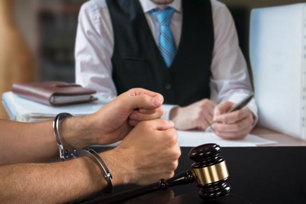 Image result for criminal defense lawyer